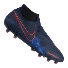 Nike Phantom Vision Elite AG-Pro Blue 440