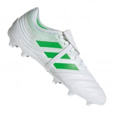 adidas COPA Gloro 19.2 FG White Green
