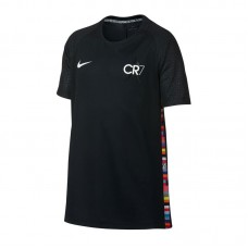 Nike JR Mercurial Dry Top SS T-shirt 010