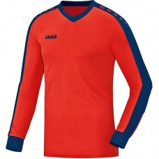 GK jersey Striker flame-navy