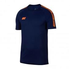 Nike JR Breathe Squad 19 Top T-shirt 492