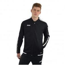 JAKO Ladies Casual Jacket Striker 2.0 black-white