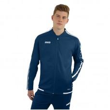 JAKO ladies leisure jacket Striker 2.0 navy-white