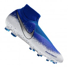 Nike Phantom Vision Elite FG Blue 410