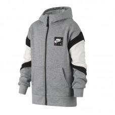 Nike JR Air Hoodie FZ 063