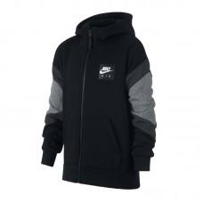 Nike JR Air Hoodie FZ 010
