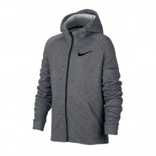 Nike JR Dry Hoodie FZ 091