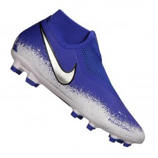 Nike Phantom Vision Academy DF MG Blue 410