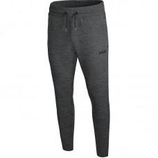 Jako Jogging trousers Premium Basics anthracite