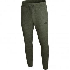 Jako Jogging trousers Premium Basics khaki