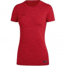 JAKO Ladies T-Shirt Premium Basics red