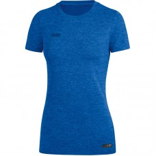 JAKO Ladies T-Shirt Premium Basics royal