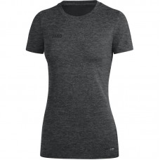 JAKO Ladies T-Shirt Premium Basics anthracite