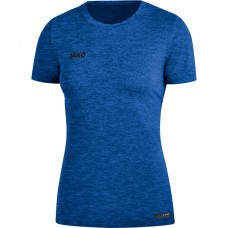 JAKO Ladies Polo Premium Basics royal