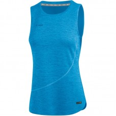 JAKO ladies tank top Active Basics blue