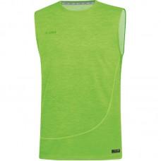 JAKO Men's Tank Top Active Basics neon green