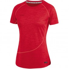 T-shirt Active Basics red