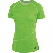 T-shirt Active Basics neon green