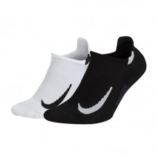 Nike Multiplier No-Show Sock 914