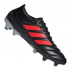 adidas COPA 19.1 FG Black Red