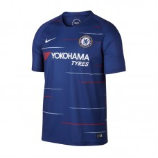 Nike Chelsea Breathe Stadium SS Home 18/19 496