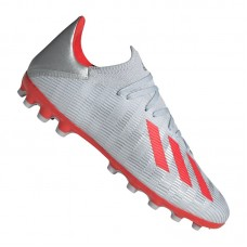 adidas X 19.3 AG Silver Red