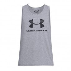 Under Armour Sportstyle Logo Tank 036
