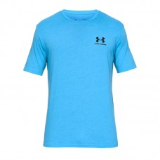 Under Armour Left Chest Logo T-Shirt 452