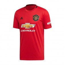 adidas Manchester United Trikot Home 2019/2020