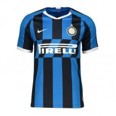 Nike Inter Mailand Trikot Home 2019/2020 Blue 414