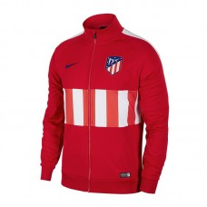 Nike Atletico Madrid I96 Jacket Red Junior
