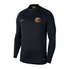 Nike Inter Mailand Dry Drill Top Black 010