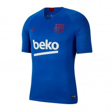 Nike FC Barcelona Breathe Strike T-shirt 402