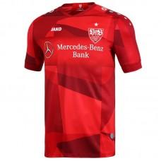 VfB Trikot Away Red 2019/2020