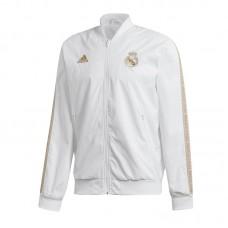 adidas Real Madrid Anthem Jacket 695