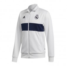 adidas Real Madrid 3S Track Top 708