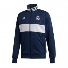 adidas Real Madrid 3S Track Top 709