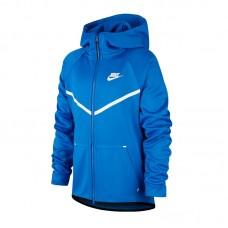 Nike JR NSW Hoodie FZ 403