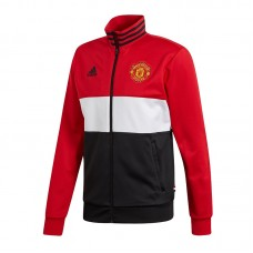 adidas MUFC 3S Track Top 086