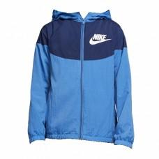 Nike JR NSW Woven Jacket 489