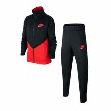Nike JR NSW Core Tracksuit Futura dres 010