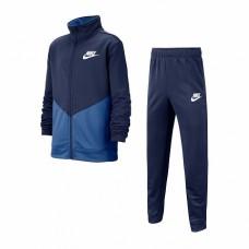 Nike JR NSW Core Tracksuit Futura dres 410