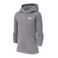 Nike JR NSW PO Hoodie Club 091