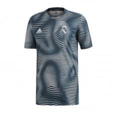 adidas Real Madrid Pre-Match T-shirt 920