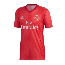adidas Real Madrid 3 RD Jersey T-Shirt 445