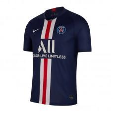Nike Paris St. Germain Trikot Home 19/20 Blue 411