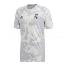 adidas Real Madrid Pre Match T-shirt 865
