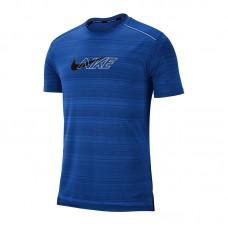 Nike Dry Miler SS Flash NV T-Shirt 438