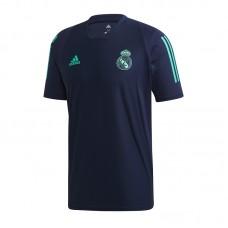 adidas Real Madrid Training JSY T-shirt 825