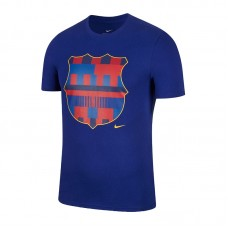 Nike FC Barcelona Tee Years T-shirt 455